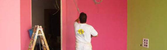 Pintores en Vallirana
